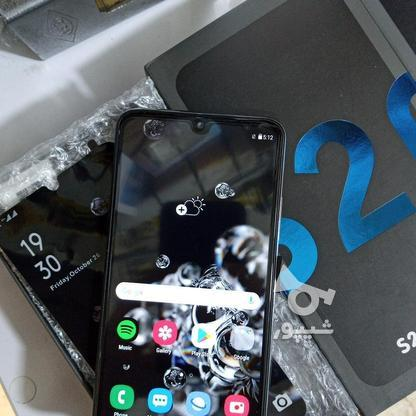 گوشی سامسونگ S20 ultra در گروه خرید و فروش موبایل، تبلت و لوازم در تهران در شیپور-عکس4