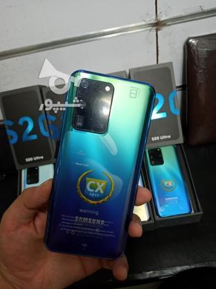 گوشی سامسونگ S20 ultra در گروه خرید و فروش موبایل، تبلت و لوازم در تهران در شیپور-عکس5