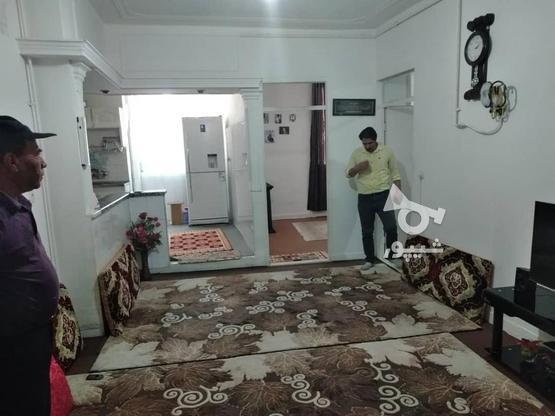 آپارتمان 75متری دو خواب در گروه خرید و فروش املاک در قزوین در شیپور-عکس7