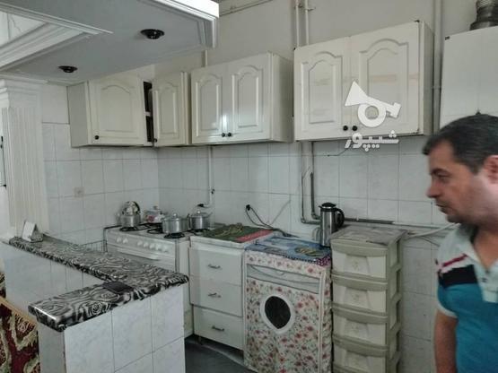 آپارتمان 75متری دو خواب در گروه خرید و فروش املاک در قزوین در شیپور-عکس4