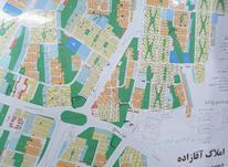 زمین مسکونی 651 متر در شهر جدید هشتگرد در شیپور-عکس کوچک