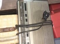 رادیو قدیمی سالم در شیپور-عکس کوچک