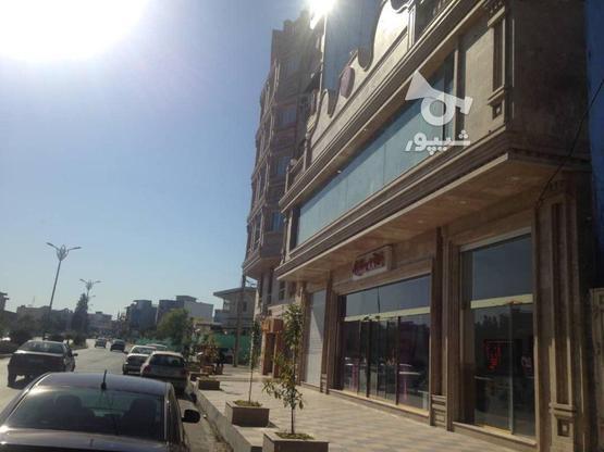 فروش واحد تجاری 117 متری در بلوار شمشیربند در گروه خرید و فروش املاک در مازندران در شیپور-عکس4