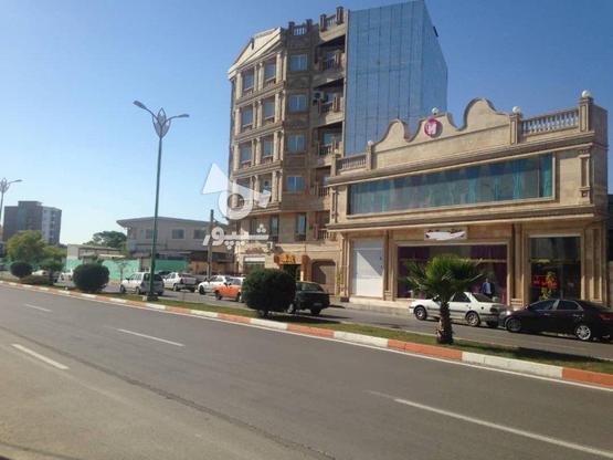 فروش واحد تجاری 117 متری در بلوار شمشیربند در گروه خرید و فروش املاک در مازندران در شیپور-عکس6
