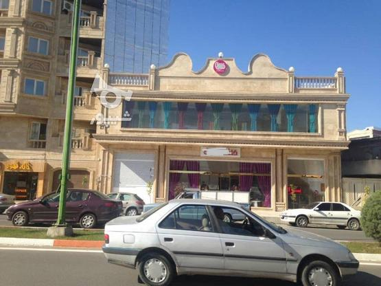فروش واحد تجاری 117 متری در بلوار شمشیربند در گروه خرید و فروش املاک در مازندران در شیپور-عکس2