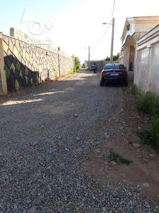 فروش زمین 520 متر در نظرآباد در گروه خرید و فروش املاک در البرز در شیپور-عکس3