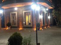 باغ ویلا 2,200 متری سند تک برگ دو بر  در شیپور-عکس کوچک