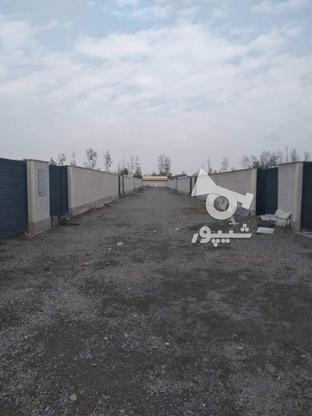 فروش زمین ویلایی 325 متر  در گروه خرید و فروش املاک در البرز در شیپور-عکس1