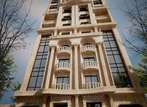 پیش فروش آپارتمان در خط اول دریا با دید ابدی به دریا  در شیپور-عکس کوچک