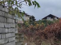 قطعه زمین مسکونی 220 متر در زنگشامحله تنکابن در شیپور-عکس کوچک