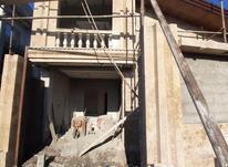 فروش ویلا دوبلکس 112 متری در بلوار امام بابلسر در شیپور-عکس کوچک