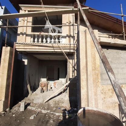 فروش ویلا دوبلکس 112 متری در بلوار امام بابلسر در گروه خرید و فروش املاک در مازندران در شیپور-عکس1
