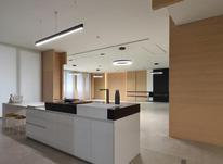آپارتمان 225 متر در دروس-پاسداران-سیستم هوشمند در شیپور-عکس کوچک