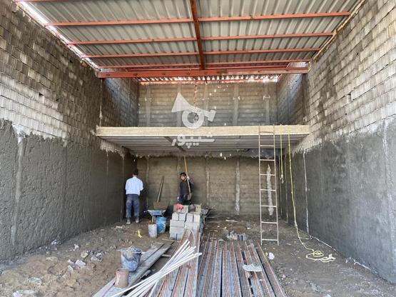مغازه های نوساز از متراژ 50 متر الی 75 متر در گروه خرید و فروش املاک در مازندران در شیپور-عکس1