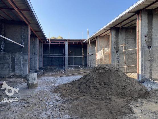 مغازه های نوساز از متراژ 50 متر الی 75 متر در گروه خرید و فروش املاک در مازندران در شیپور-عکس5