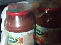 رب گوجه فرنگی گونل در شیپور-عکس کوچک