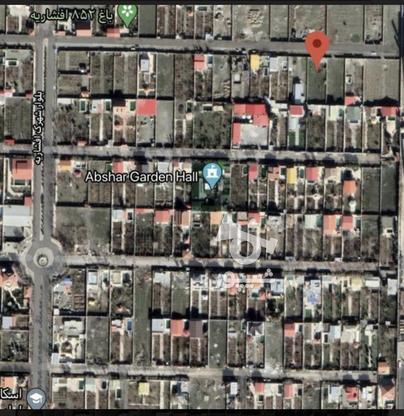 1000 متر زمین واقع در شهرک افشاریه در گروه خرید و فروش املاک در البرز در شیپور-عکس1