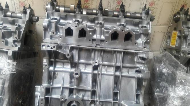 نیم موتور پراید شرکتی در گروه خرید و فروش وسایل نقلیه در اصفهان در شیپور-عکس4