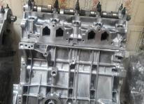 موتور کامل پژو 206 تیپ 2 در شیپور-عکس کوچک