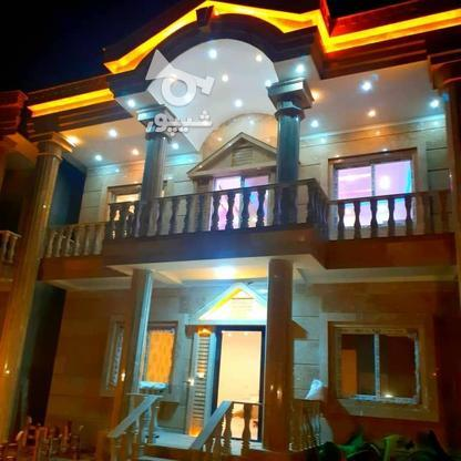 ویلا دوبلکس فوق لاکچری استخردار در گروه خرید و فروش املاک در مازندران در شیپور-عکس1