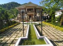 ویلا 4 خوابه استخردار در زیباکنار در شیپور-عکس کوچک