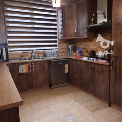 فروش آپارتمان 117 متر در شمس اباد م بهشتی در گروه خرید و فروش املاک در تهران در شیپور-عکس1