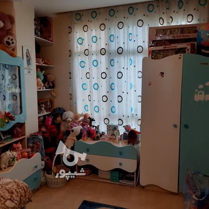 فروش آپارتمان 117 متر در شمس اباد م بهشتی در گروه خرید و فروش املاک در تهران در شیپور-عکس8