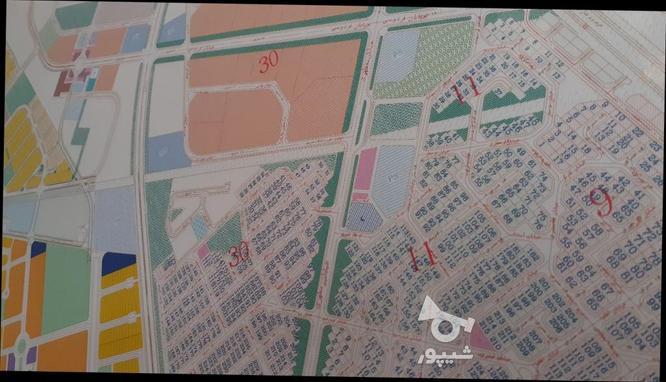 فروش زمین مسکونی 220 متر در اندیشه فاز 3 در گروه خرید و فروش املاک در تهران در شیپور-عکس1