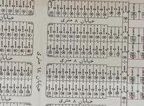 فروش زمین شهرداری نظرآباد بالا تاسیسات 160 متر در شیپور-عکس کوچک