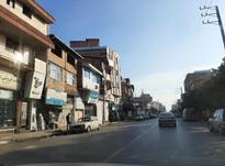 فروش ملک تجاری و مسکونی 740 متربنا براصلی معلم  در شیپور-عکس کوچک