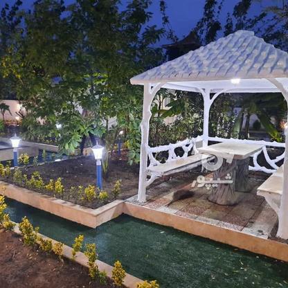 فروش ویلا 650 متر در چمستان نما سنگ در گروه خرید و فروش املاک در مازندران در شیپور-عکس5