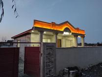 فروش ویلا نوساز 220 متر در آمل - سرخرود در شیپور