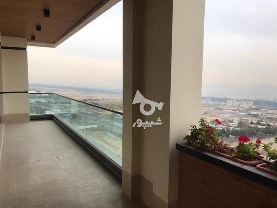 اجاره آپارتمان 450 متر در سوهانک در گروه خرید و فروش املاک در تهران در شیپور-عکس1