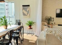 فروش آپارتمان 88 متر در بین ستاری و جنت اباد( تخلیه) در شیپور-عکس کوچک