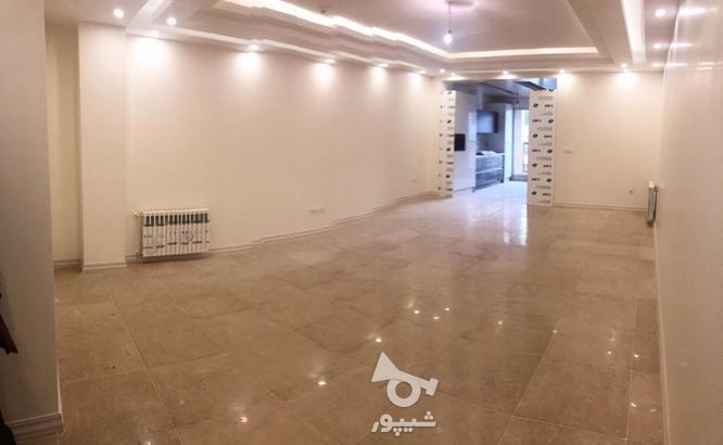 105 متر نوساز کلید نخورده سازمان برنامه در گروه خرید و فروش املاک در تهران در شیپور-عکس1