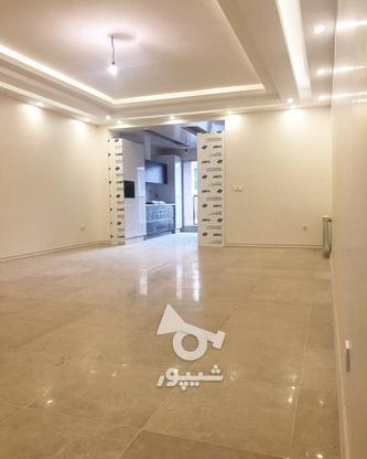 105 متر نوساز کلید نخورده سازمان برنامه در گروه خرید و فروش املاک در تهران در شیپور-عکس4