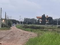 فروش زمین 200 متری در جاده پلاژ کوچه شبنم در شیپور