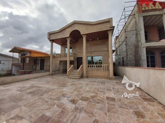 ویلا 350 متری طرح دوبلکس در محمودآباد در گروه خرید و فروش املاک در مازندران در شیپور-عکس13