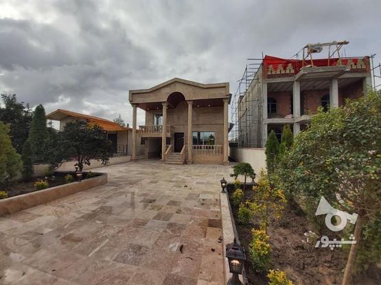 ویلا 350 متری طرح دوبلکس در محمودآباد در گروه خرید و فروش املاک در مازندران در شیپور-عکس1