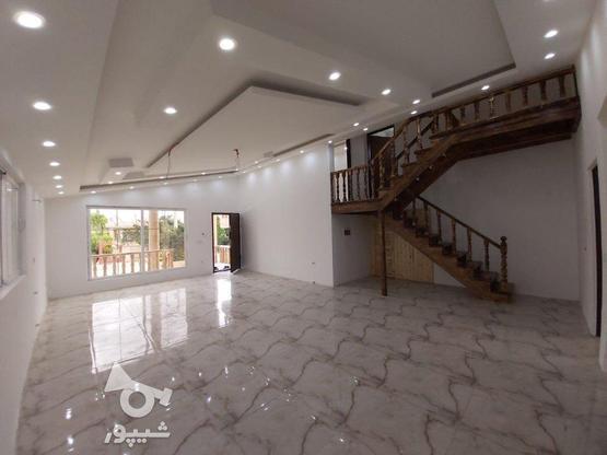 ویلا 350 متری طرح دوبلکس در محمودآباد در گروه خرید و فروش املاک در مازندران در شیپور-عکس10