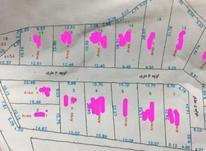 فروش زمین های قابل ساخت  ۱۵۰متر به بالا در چمستان  در شیپور-عکس کوچک