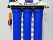 دستگاه تصفیه آب نیمه صنعتی 800 گالن  فول اتومات دیجیتال در شیپور