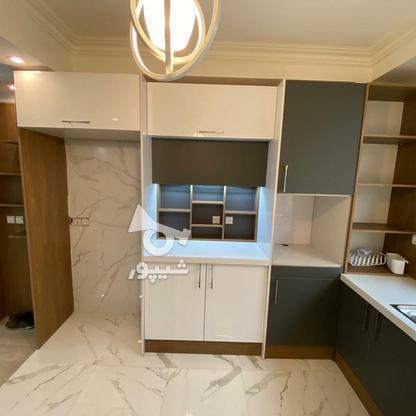 فروش آپارتمان 91 متر در پاسداران نوسازی شده در گروه خرید و فروش املاک در تهران در شیپور-عکس11