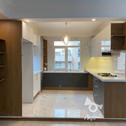 فروش آپارتمان 91 متر در پاسداران نوسازی شده در گروه خرید و فروش املاک در تهران در شیپور-عکس1
