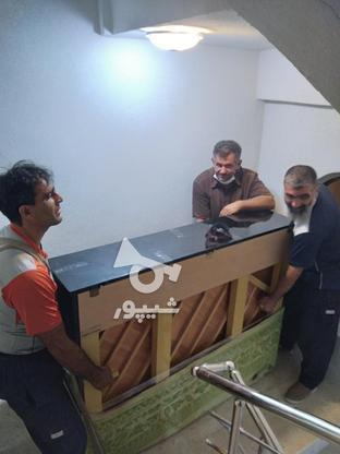 باربری درسلمانشهر(متل قو)بامدیریت آقای عبدالاهی در گروه خرید و فروش خدمات و کسب و کار در مازندران در شیپور-عکس2