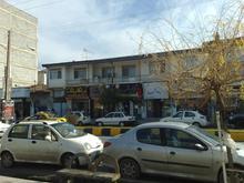 ملک تجاری 800 متری در مرکز نوشهر در بلوار فردوسی در شیپور