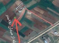 قطعه زمین فروشی 200 متر نزدیک میدان امام حسین در شیپور-عکس کوچک