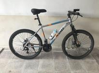 دوچرخه کوهستان26تنه 19 در شیپور-عکس کوچک