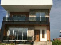 فروش ویلا نما مدرن خوش نقشه 350 متری درمنطقه رویان در شیپور-عکس کوچک