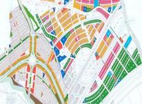 فروش زمین مسکونی 190 متر در خاوران در شیپور-عکس کوچک
